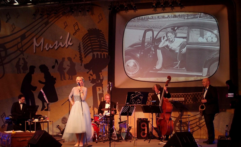 Fräulein Betty Show 2015