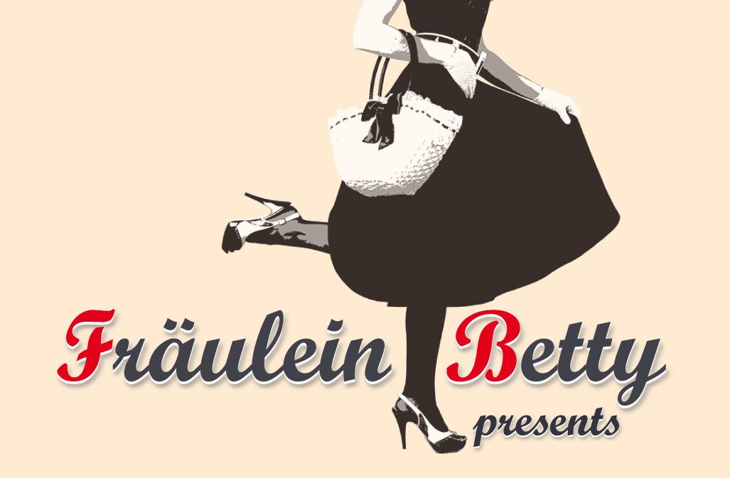 Fräulein Betty