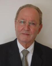 Volker Clemenz senio, + 07.09.2013