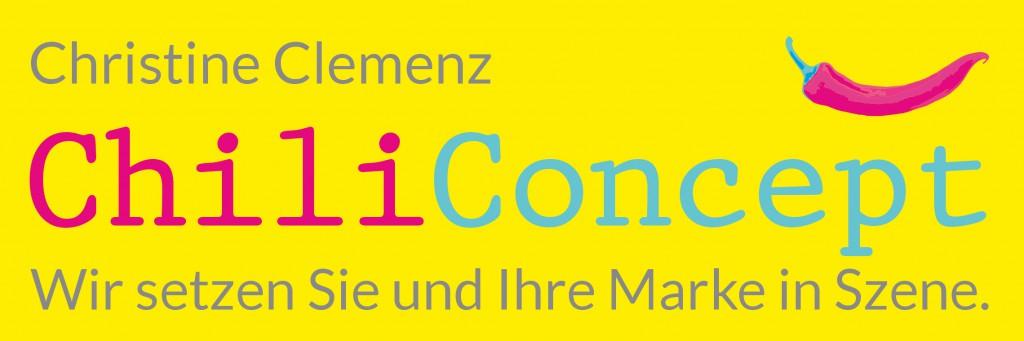 Clemenz, Christine Logo schmale Version 2 09072021